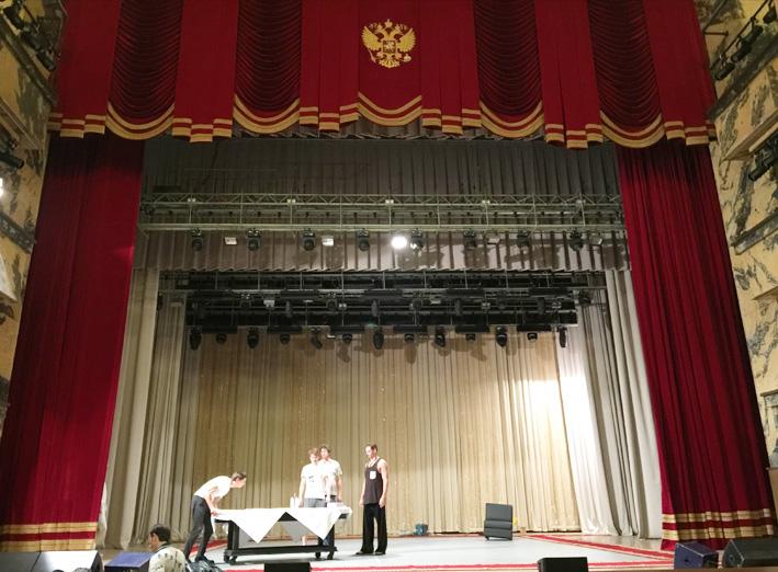 ... Занавес изготовлена из театрального короткостриженного бархата  плотность 550 гр м2 eae36d692d072